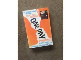 3 books £3.50