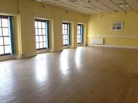 Office Space and Serviced Offices in Newcastle-under-Lyme, ST5 to Rent