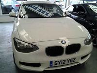 BMW 116 2.0TD ES
