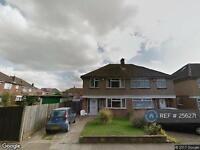 3 bedroom house in Forris Avenue, Hayes, UB3 (3 bed)