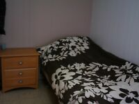 Spacious furnished room for rent - available September 1st
