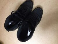 Real Nike wedges size 7