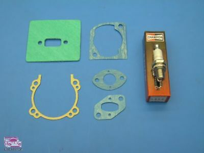 Original LAUTERBACHER Refresh-Kit pour Zenoah G 290