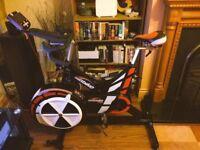 Watt bike pro