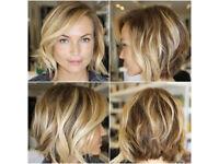"FREE HAIR CUT AND TREATMENT IN ""Real hair salon "" LONDON"