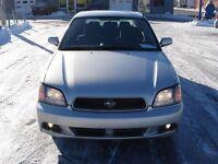 Subaru Legacy L 2004