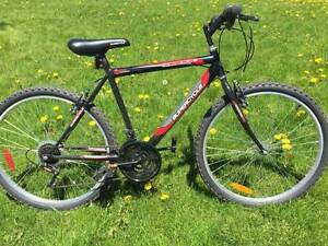 """26"""" Supercycle SC1800 (in very good condition)"""