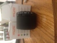 high out put Bass Mini Blue tooth speaker-$25