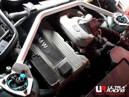 UR FOR BMW E37 Z3 1.9 (ROADSTER) 2WD (1995) FRONT STRUT BAR / FRONT UPPER BRACE