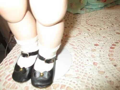 20 VINTAGE SHIRLEY TEMPLE STYLE DOLL JOINT LEGS OPEN SHUT EYES- TEETH - $49.99