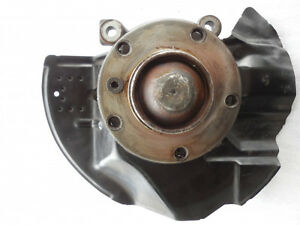 BMW 323i 328i 2006-2012 FRONT RIGHT SPINDLE HUB BEARING KNUCKLE