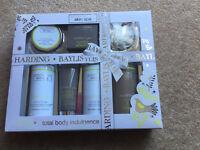 Pure luxury Baylis & Harding gift sets £15.00