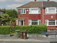 3 bedroom house in Goring Avenue, Manchester, M18 (3 bed)