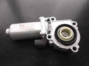 BMW X3 X5 2000-2010 Transfer Case Motor Actuator Rebuilt