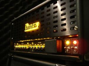 Ibanez Guitar Tube Amplifier for Stage or Studio Extrem Power