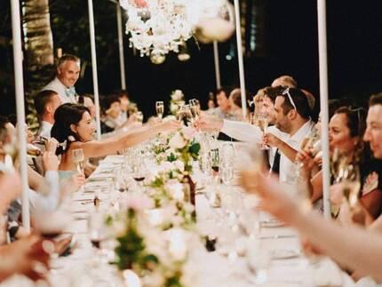 Bali Wedding Planner Service Australian Representative