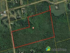 $299,000 - Residential Lot for sale in Mono
