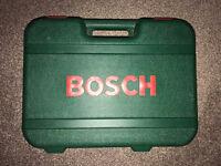 Bosch 18v Drill/Driver PSB-18-VE 2