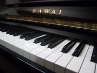 Piano lessons - Newcastle, Co Down / for beginners, fun and / or grade exams