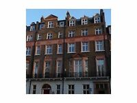 Work in an inspirational environment full of history and period charm in London, Kings Cross