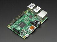 Kit Raspberry pi 2  1GB RAM