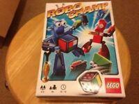 Boxed Lego Robo Champ Lego 3835 great condition