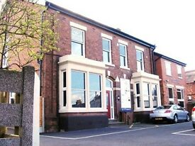 ( Leyland - PR25 ) Co-working - Office Space to Rent