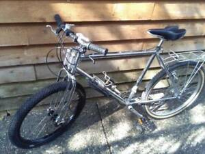 -1985 RARE Norco Conquest With Disc Brake & Suspension Upgrade-
