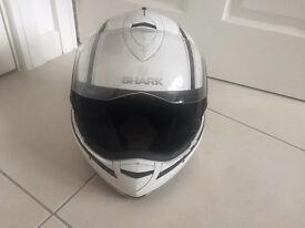 Shark Evoline Series 2 Motorcycle Helmet