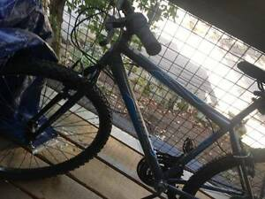 Almost new bike for sale