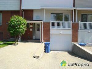 270 000$ - Maison en rangée / de ville à vendre à Brossard