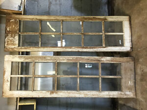 Antique Doors - MAKE AN OFFER!!!!