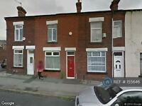 3 bedroom house in Eldon Street, Bolton, BL2 (3 bed)