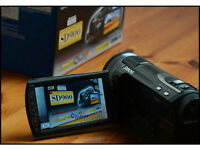 Panasonic SD900 Full HD 1920 x 1080p (50p) with 3D Camcorder