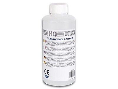 Reinigungsflüssigkeit für Nebelmaschinen Reinigung Fuid Nebelmaschine NEU (Flüssigkeit Für Nebelmaschine)