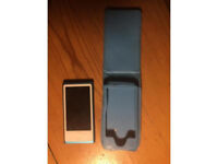 iPod Nano 7th generation 16GB (latest model) with apple earphones
