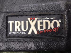 Tonneau Cover - 2007-2016 Toyota Tundra