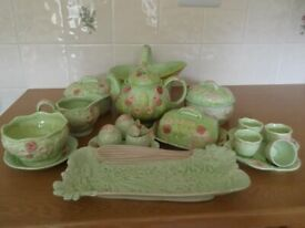 Melba Ware collection of ceramics 1940/50s