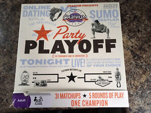 Party Playoff - still in packaging Kingston Kingston Area image 1