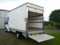FROM £20p/h MAN AND VAN REMOVAL SERVICE 24/7 HOUSEMOVE-OFFICEMOVE-SINGLE ITEM