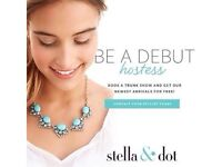 Free jewelry!!! Looking for hostesses!