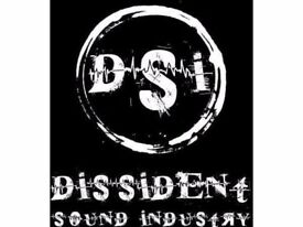 DSI Rehearsal Studio in Tottenham N17 - Recording / Practice / Tuition / Events / Equipment Hire