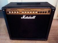 >> Marshall 50W Guitar Amp, good condition! <<