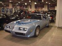 1981 Pontiac Turbo Trans Am