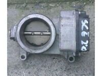 Renault Scenic 2.0 Throttle Body (2003)