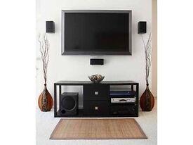 Plasma Tv and Home Cinema Installations