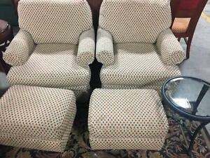 SIT DOWN IN YOUR EASY CHAIR @ SOURCE LIQUIDATIONS, 3105 DIXIE ROAD, UNIT #3