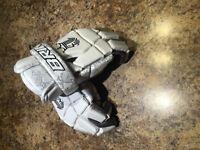 Lacrosse gloves Brine king III