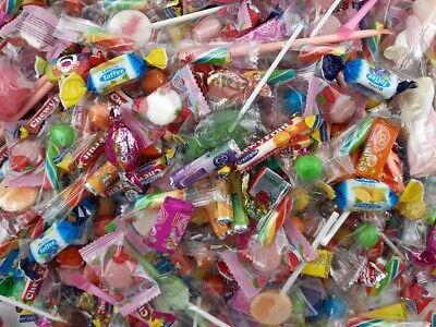 600 Teile Süßigkeiten Giveaway Wurfmaterial Halloween Mix ! - Halloween Süßigkeiten