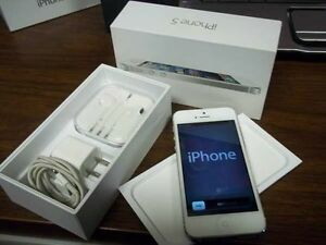 iPhone 5 (32GB) white